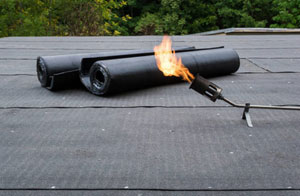 Flat Roofing in Crewe Cheshire UK
