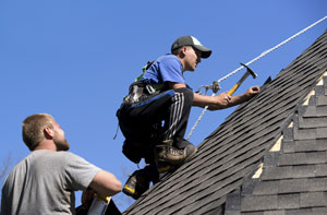 Roofers Bradford-on-Avon (BA15)