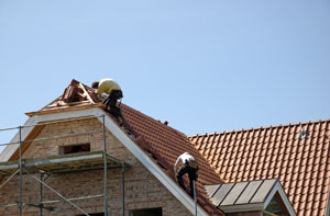 Roofers Lydd UK